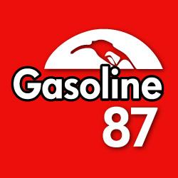 gasoline87